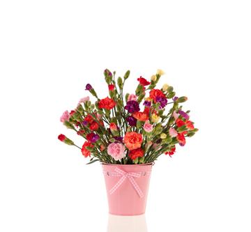 סידור פרחים 028