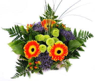סידור פרחים 57