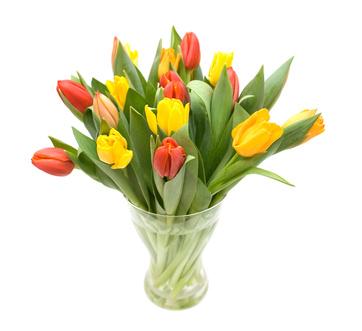 פרחים לאירועים -זר פרחים מיוחד 03